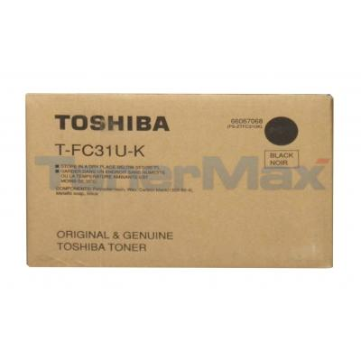 TOSHIBA E STUDIO 210C TONER BLACK
